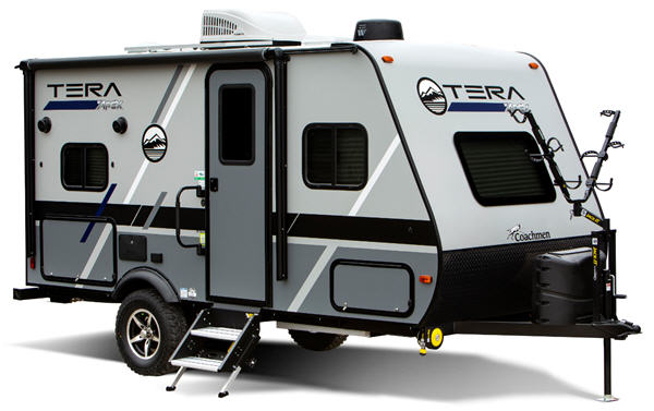Coachmen RV Apex Tera Travel Trailer