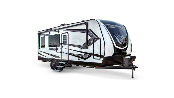 Grand Design Momentum G-Class Toy Hauler Travel Trailer