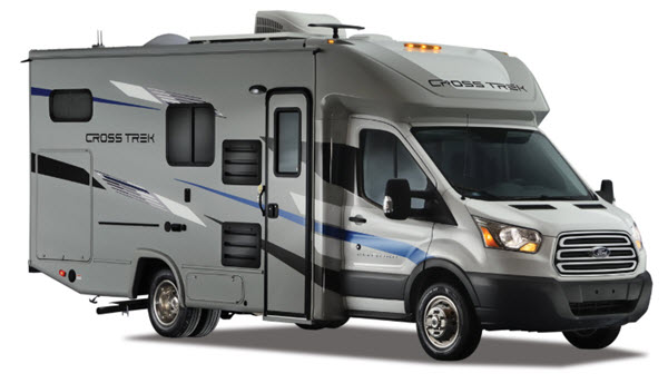 Coachmen RV Cross Trek Motor Home Class C