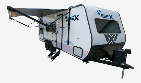 Forest River RV IBEX Travel Trailer