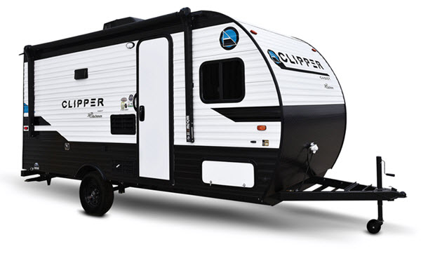 Coachmen RV Clipper Cadet Travel Trailer
