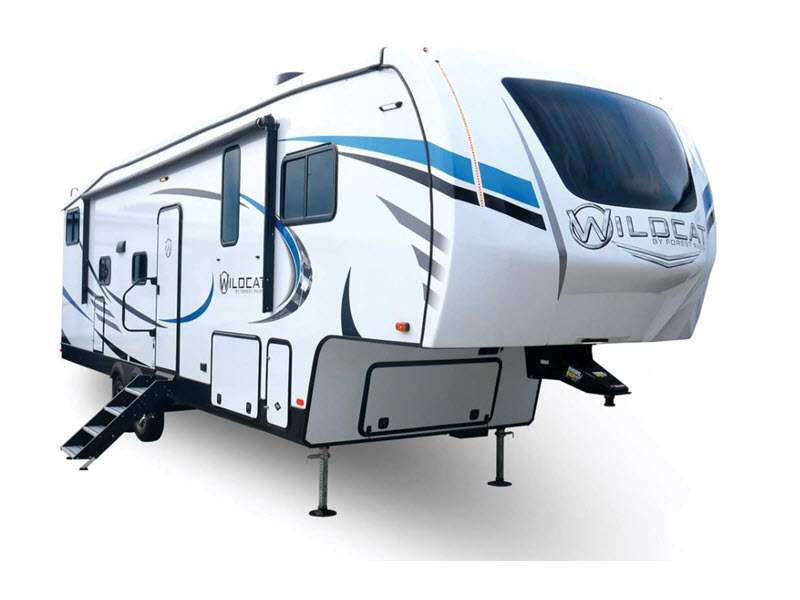 Forest River RV Wildcat Fifth Wheel