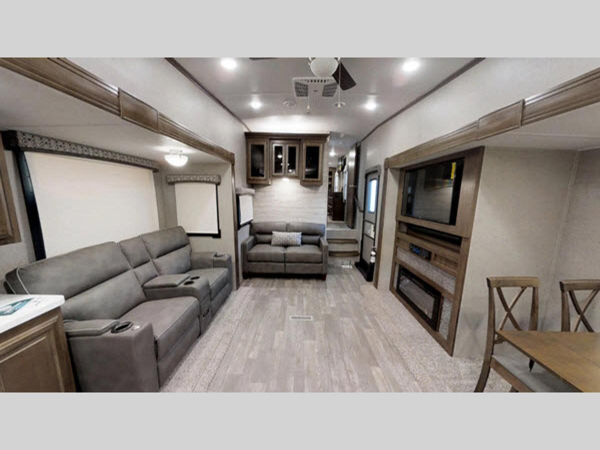 Flagstaff Classic Super Lite Fifth Wheel | RV Sales | 6
