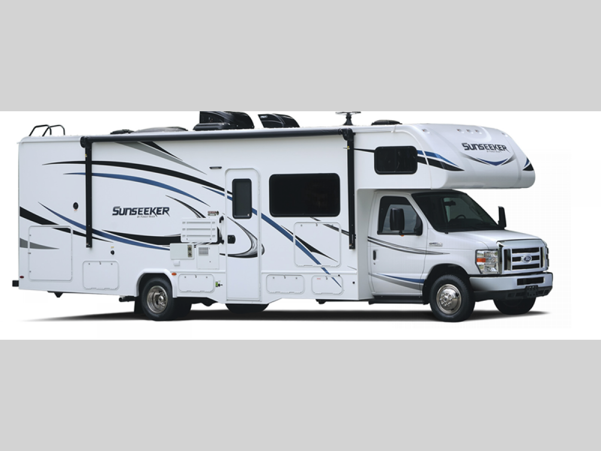 Sunseeker Motor Home Class C Rv Sales 11 Floorplans Wiring Diagram Besides 50 Plug On Amp Other Just Arrived Blowout Rvs Previous