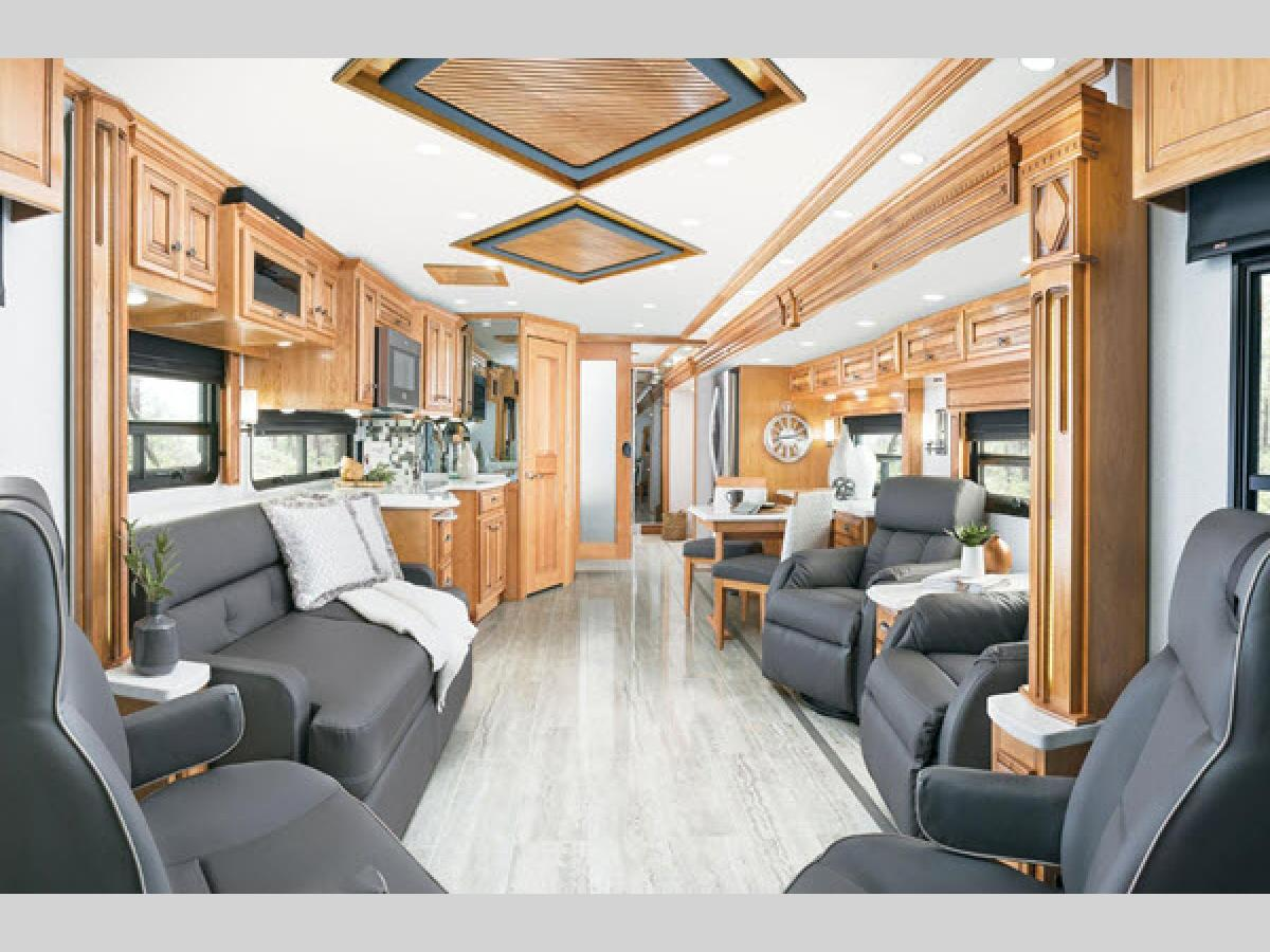 Dutch Star Motor Home Class A - Diesel | RV Sales | 14