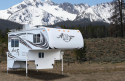 Arctic Fox Camper Photo