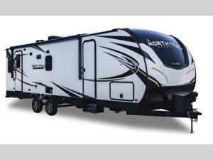 Outside - 2020 North Trail 27RBDS Travel Trailer