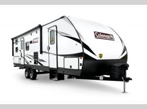 Outside - 2020 Coleman Light 2925RE Travel Trailer