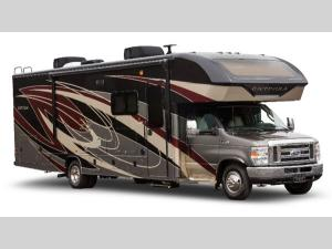 Outside - 2020 Esteem 30X Motor Home Class C