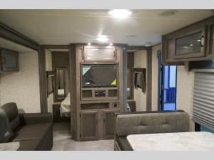 Inside - 2018 Apex Ultra-Lite 212RB Travel Trailer