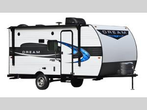 Outside - 2020 DREAM D280QBS Travel Trailer