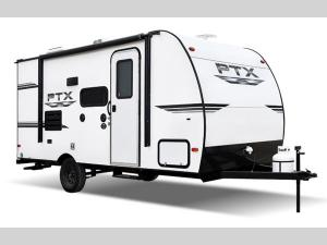Outside - 2020 PTX 220BH Travel Trailer
