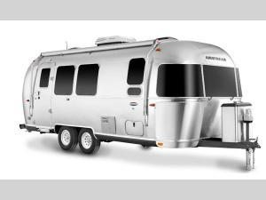 Outside - 2021 International Serenity 27FB Twin Travel Trailer