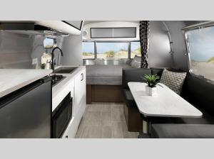 Inside - 2020 Caravel 16RB Travel Trailer