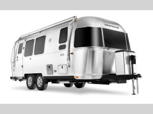 Outside - 2021 Flying Cloud 23FB Travel Trailer