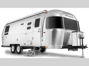 Outside - 2020 International Signature 25FB Travel Trailer
