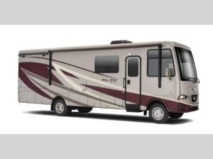 Outside - 2019 Bay Star Sport 3014 Motor Home Class A