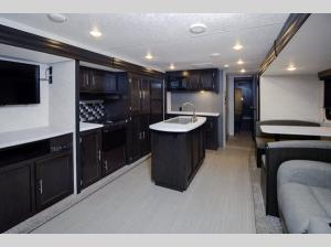 Inside - 2020 BX Series 290RKD Travel Trailer