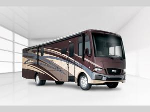 Outside - 2020 Bay Star 3626 Motor Home Class A