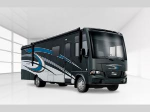 Outside - 2020 Bay Star Sport 3008 Motor Home Class A