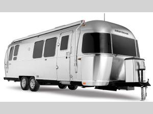 Outside - 2017 Flying Cloud 19 Travel Trailer