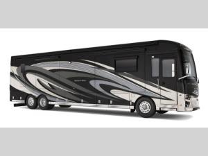 Outside - 2019 Dutch Star 4311 Motor Home Class A - Diesel