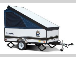 New Viking Express Series 180 Folding Pop-Up Camper for ...
