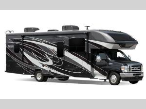 Outside - 2021 Esteem 31F Motor Home Class C