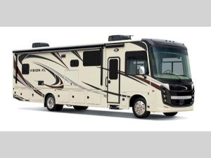 Outside - 2020 Vision XL 36A Motor Home Class A