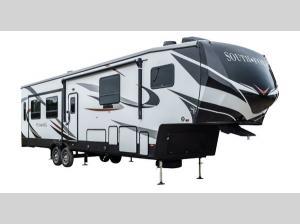 Outside - 2020 South Fork 3760FLML Fifth Wheel