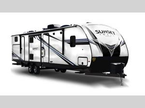 Outside - 2019 Sunset Trail Super Lite SS271RL Travel Trailer