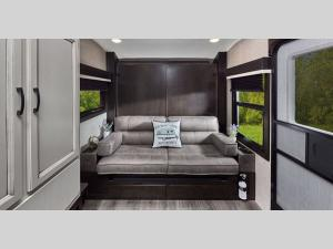 Inside - 2020 Hummingbird 16MRB Travel Trailer