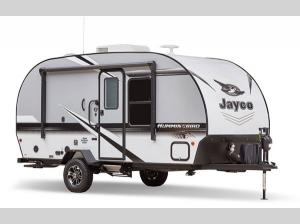 Outside - 2020 Hummingbird 16MRB Travel Trailer