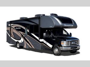 Outside - 2020 Quantum GR22 Chevy Motor Home Class C