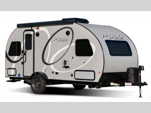 Outside - 2020 R Pod RP-176T Expandable