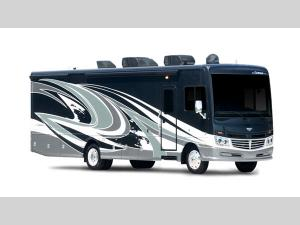 Outside - 2020 Southwind 37FP Motor Home Class A