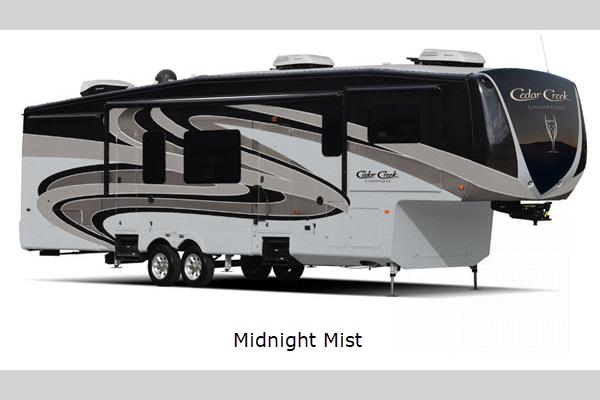 Cedar Creek Champagne Edition Fifth Wheel | RV Sales | 2