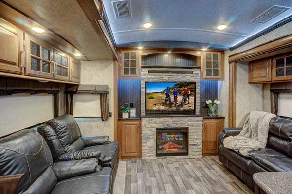 Keystone Rv Montana Fifth Wheel Reviews Floorplans