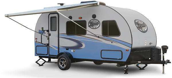Forest River Rv R Pod Travel Trailer Reviews Floorplans