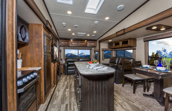 Grand Design Reflection Fifth Wheel Reviews