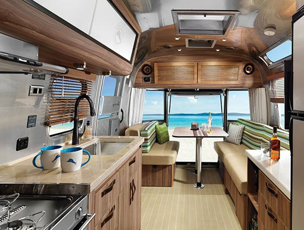 Airstream Rv Tommy Bahama Travel Trailer Reviews