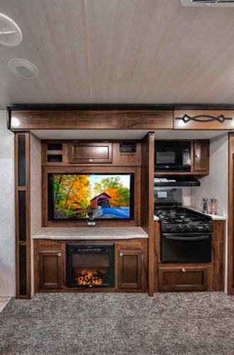 Heartland Mallard Travel Trailer Reviews Floorplans Features Available Models Rvingplanet
