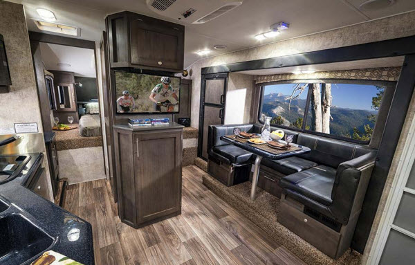 Host Industries Host Campers Truck Camper Reviews