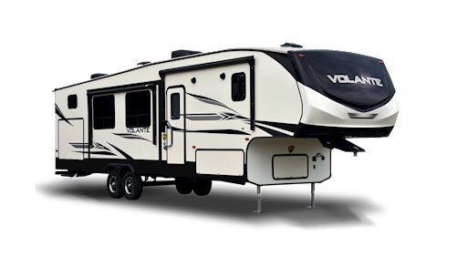 Leduc Rv Dealers >> New CrossRoads RV Volante 240RL Fifth Wheel for Sale ...