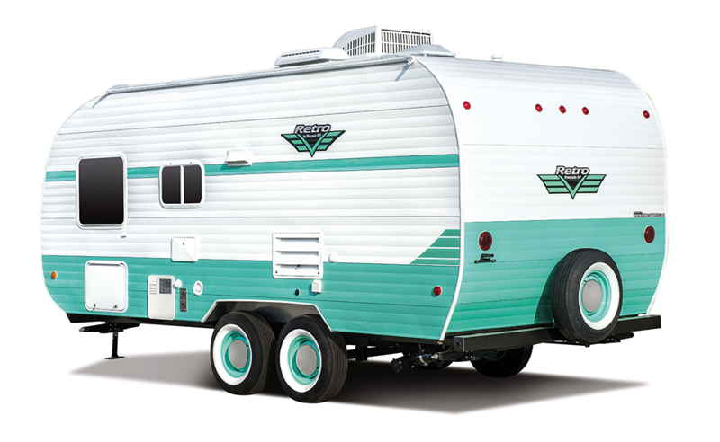 Riverside Rv Retro Travel Trailer Reviews Floorplans