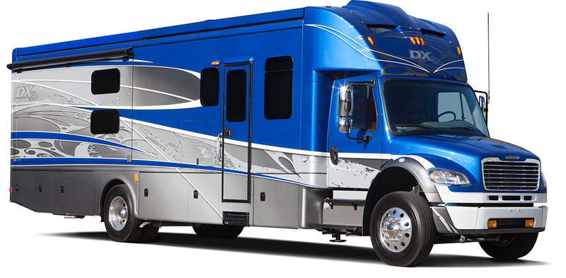 Small Motorhomes For Sale Rving Planet