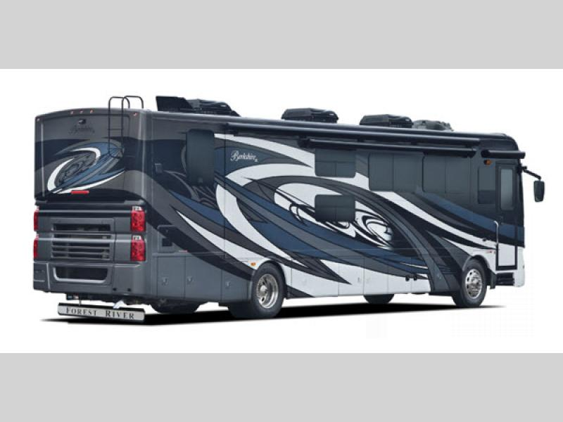 Berkshire XL Motor Home Class A - Diesel | RV Sales | 4