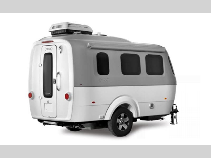 Nest Travel Trailer | RV Sales | 2 Floorplans