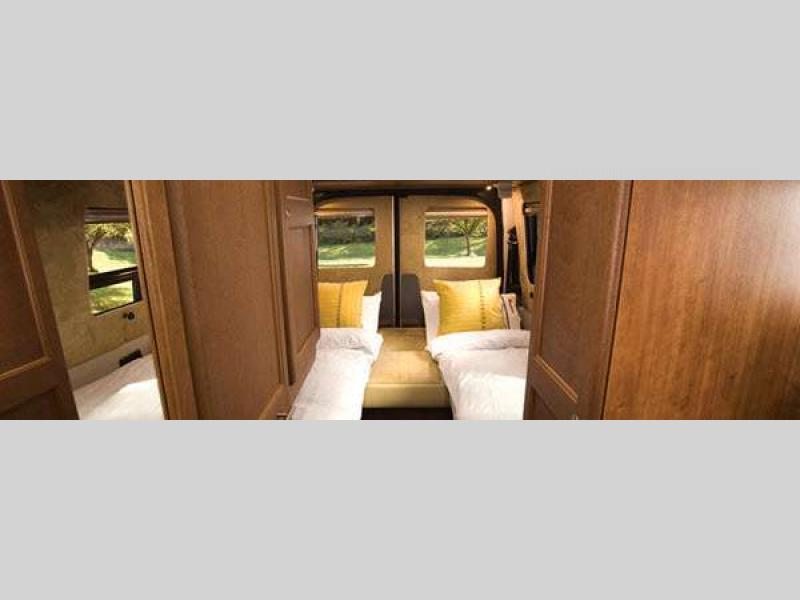 Adventurous Motor Home Class B - Diesel | RV Sales | 1 Floorplan