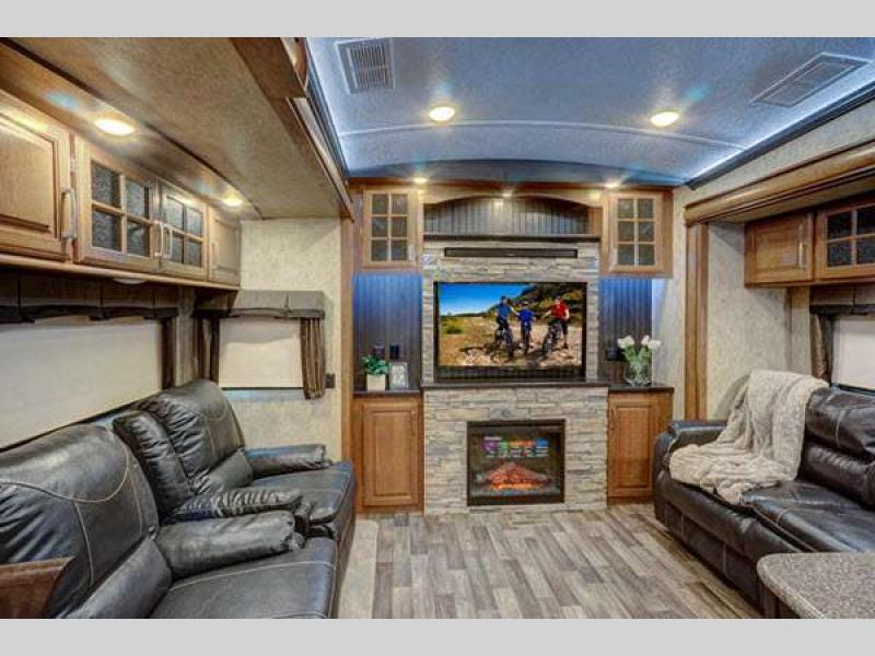 fifth wheel front living room.  Montana Stock Photo Fifth Wheel RV Sales 24 Floorplans